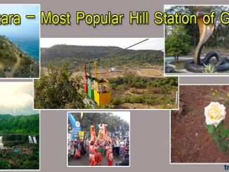 Saputara – Most Popular Hill Station of Gujarat