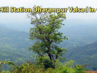 Wilson Hill Station Dharampur Valsad in Gujarat