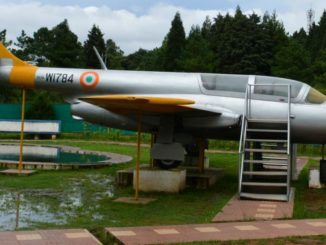 Air Force Museum Shillong