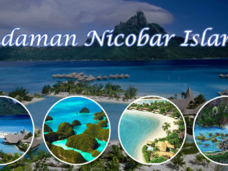 Andaman Nicobar Islands images 1