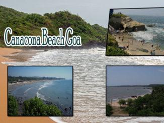Canacona Beach Goa