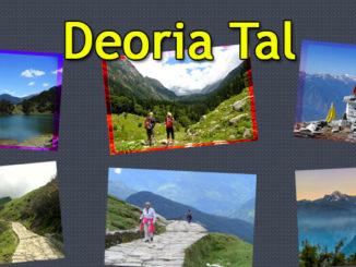 Deoria-Tal