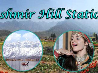 kashmir Hil Station