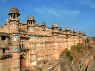 Tourist places to Madhya Pradesh