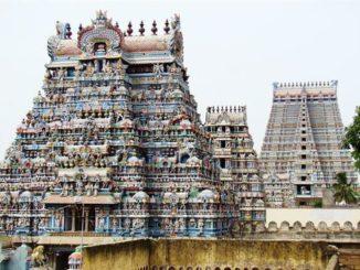 shri rangnath swami temple