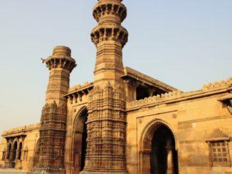 sidi bashir mosque