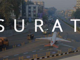 Surat Tourist Places