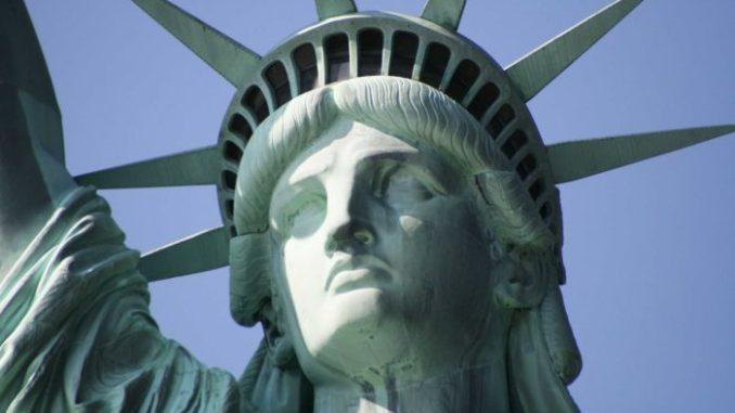 Statue of Liberty hd pic