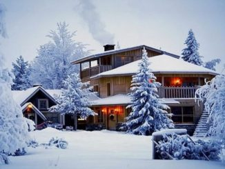 Manali India Points of Interest