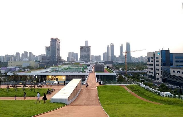 songdo-dong