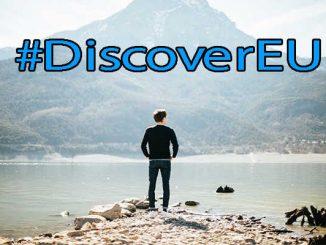 discover eu pass