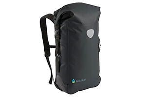 sak gear 35l backsak waterproof backpack